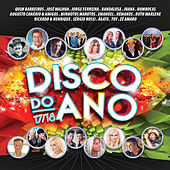 Disco do Ano 17/18 von Various Artists
