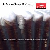 El Nuevo Tango Sinfonico by Various Artists