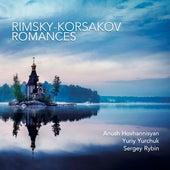 Rimsky-Korsakov: Romances by Various Artists