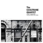 Ain't Nobody (Loves Me Better) by The Cooltrane Quartet