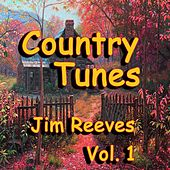 Country Tunes, Vol. 1 de Jimmy Reeves