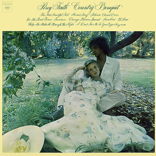 Country Bouquet by Percy Faith
