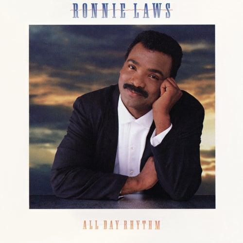 All Day Rhythm by Ronnie Laws