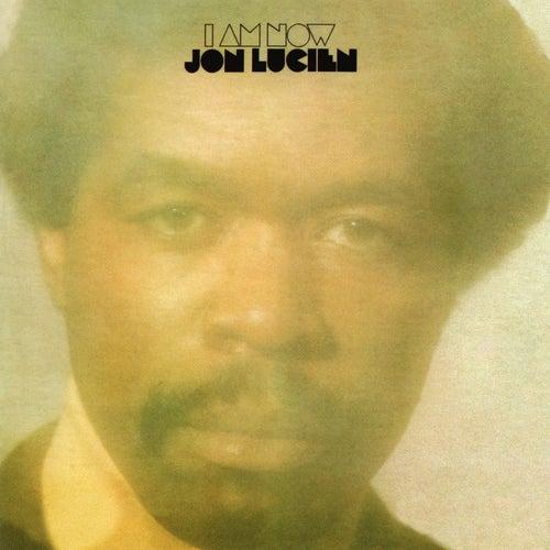 I Am Now (Bonus Track) de Jon Lucien