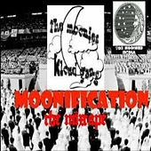 Moonification by Various Artists
