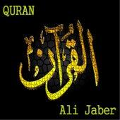 Quran Ali Jaber van Quran
