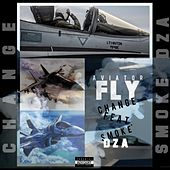 Aviator Fly (feat. Smoke Dza) by Change