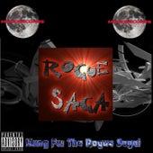 Kung Fu: The Rogue Saga! by Various Artists