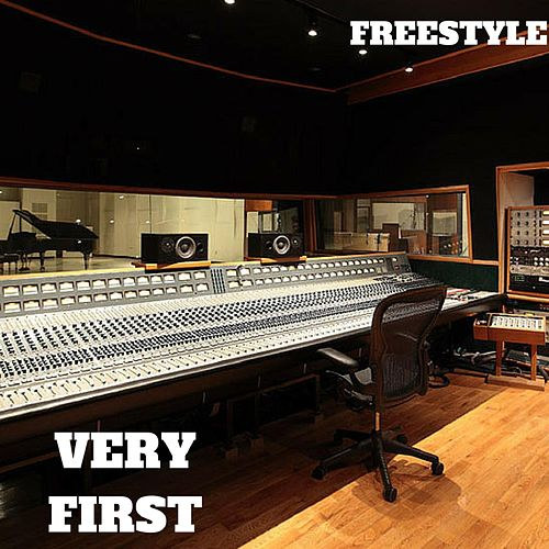 First (Freestyle) by Davinci