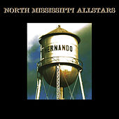 Hernando de North Mississippi Allstars