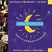 The Ultimate Session by Crescent City Gold