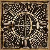 Keys to the Kingdom de North Mississippi Allstars