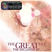 The Greatest: EP by Effy Giraffe