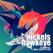 Elemental Misconceptions de Nickels Hawkeye