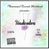 Vindication EP by D Gutta