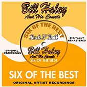 Six Of The Best - Rock 'n' Roll by Bill Haley & the Comets