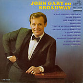 John Gary On Broadway de John Gary