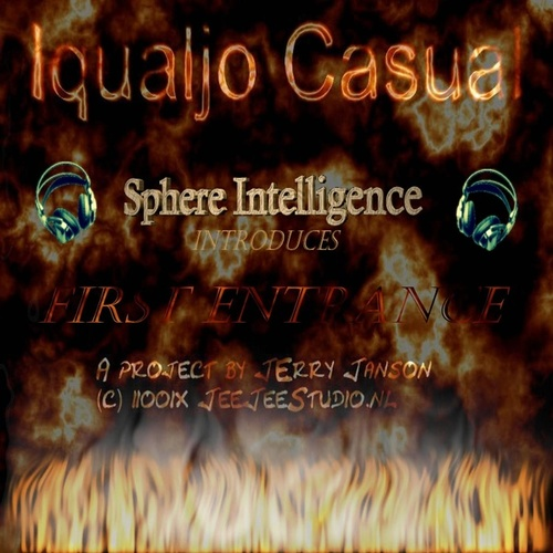 First Entrance - Iqualjo Casual by Sphere Intelligence