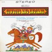 Cowboys And Indians de The Richard Wolfe Children's Chorus
