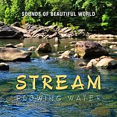 Flowing Water: Stream (Nature Sounds for Relaxation, Meditation, Healing & Sleep) by Sounds of Beautiful World