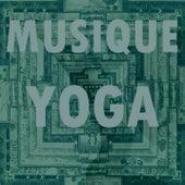 Musique Yoga by Asana