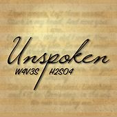 Unspoken (with H2SO4) de W4v3s
