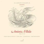 HANDEL, G.F.: Italian Cantatas, Vol. 4 - HWV 83 and 92 (Schiavo, Rial, La Risonanza, Bonizzoni) by Various Artists