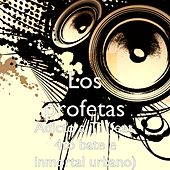 Adicto a Ti (feat. 4to bate & inmortal urbano) by Profetas