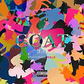 Goat 2.0 (feat. Wale) by Eric Bellinger