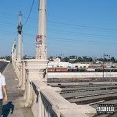 Escape from L.A. by DANakaDAN