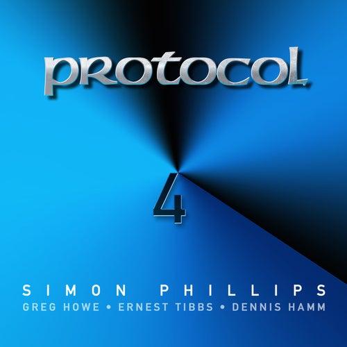 Protocol 4 by Simon Phillips