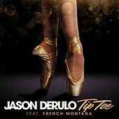 Tip Toe (feat. French Montana) van Jason Derulo