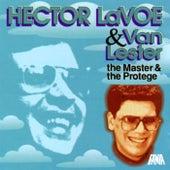 The Master & The Protégé by Van Lester