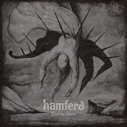 Stygd by Hamferð