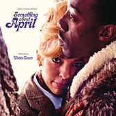 Adrian Younge Presents Something About April by Linear Labs