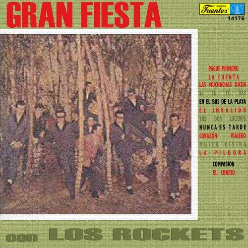 Gran Fiesta by The Rockets