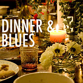 Dinner & Blues de Various Artists