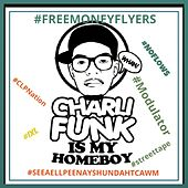 IXL: Charli Funk Is My Homeboy Street tape von Various Artists