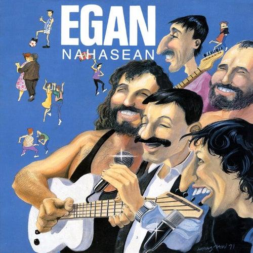 Nahasean by Egan