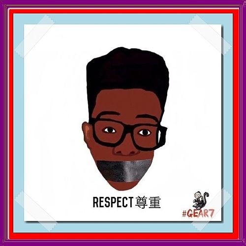 Respect by LIL C