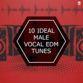 10 Ideal Male Vocal EDM Tunes von Various Artists