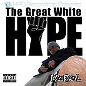 The Great White Hype by -minus-
