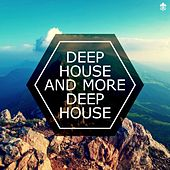 Deep House and More Deep House by Various Artists