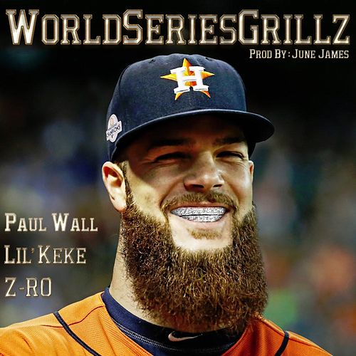 World Series Grillz by Z-Ro