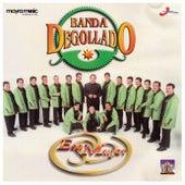 Esa Mujer by Banda Degollado