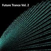 Future Trance, Vol. 2 - EP von Various Artists