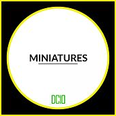 Miniatures - EP by Various Artists