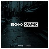 TechnographIc, Vol.1 by Various Artists