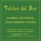 Folclor del Sur by Various Artists