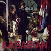 West Ryder Pauper Lunatic Asylum de Kasabian